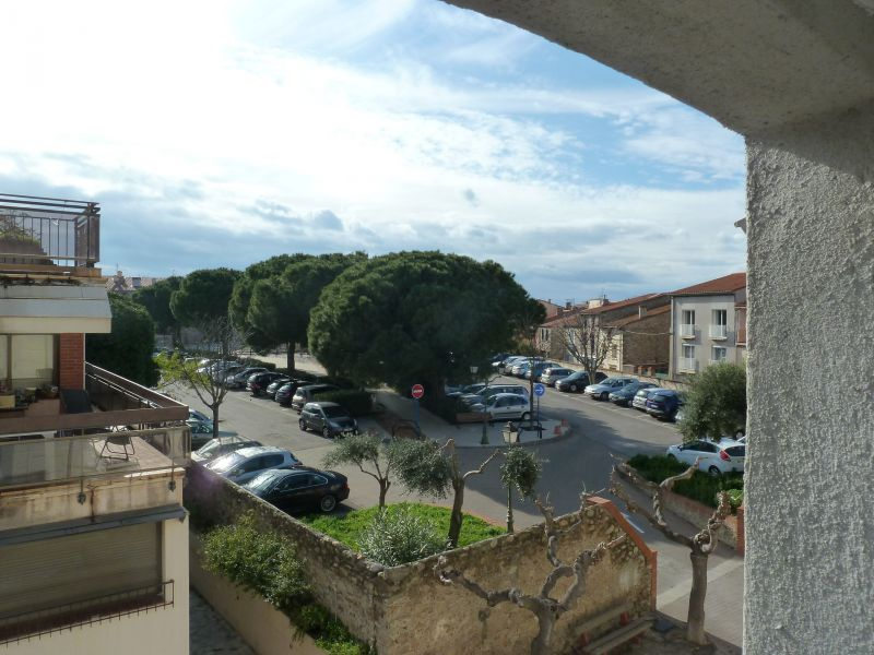 View of the property from outside Location House 114357 Argeles sur Mer