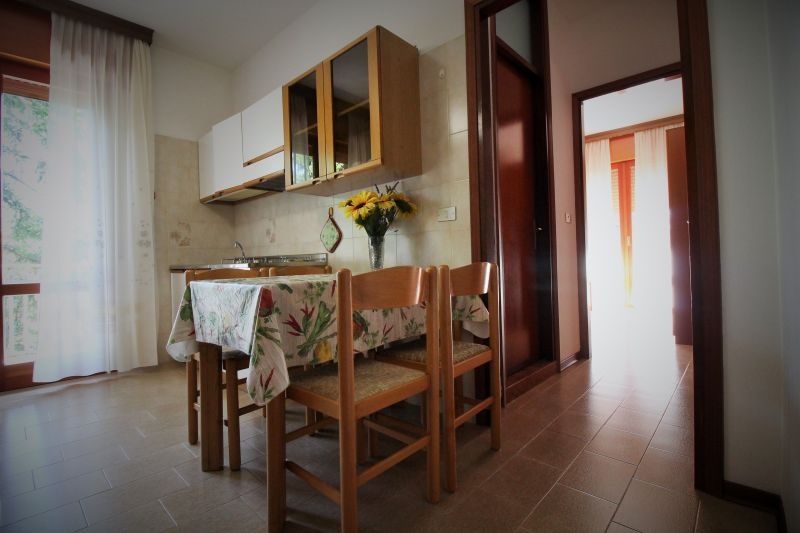 Separate kitchen Location Apartment 114534 Lignano Sabbiadoro