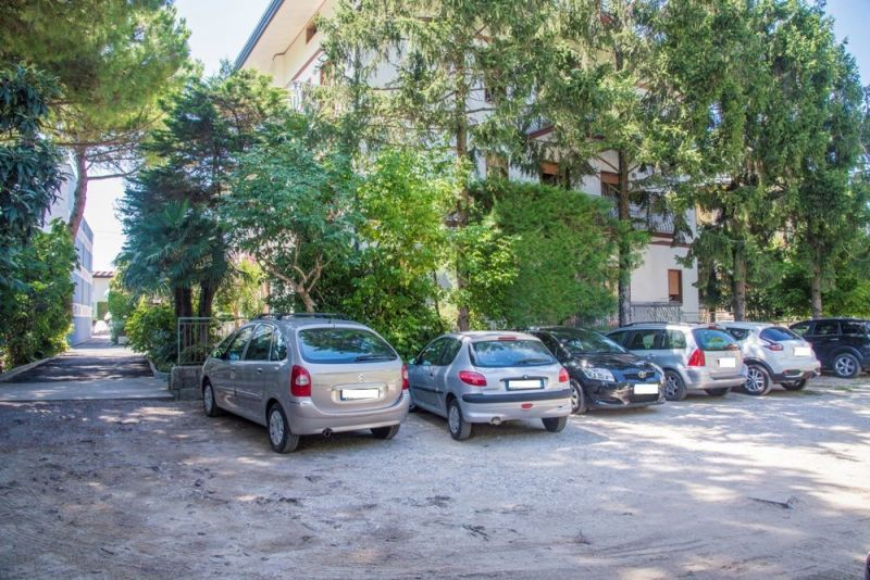 Parking Location Apartment 114534 Lignano Sabbiadoro