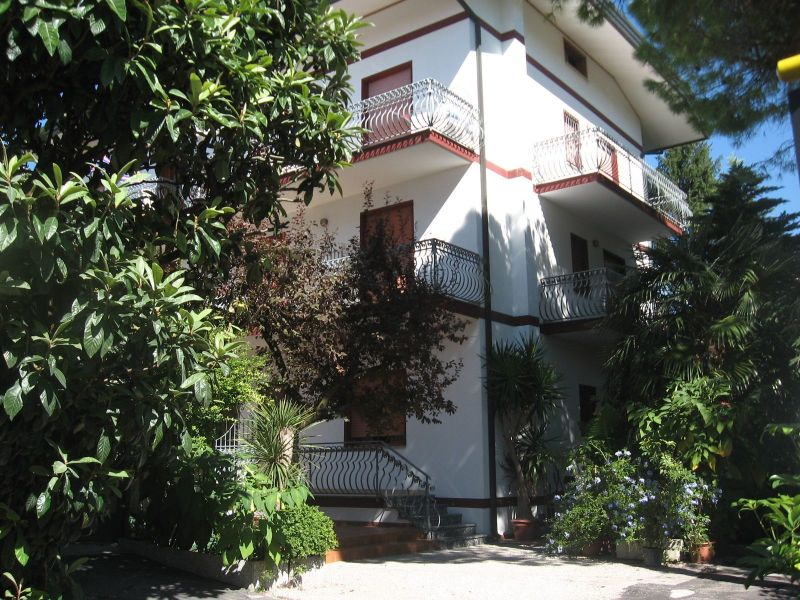 View of the property from outside Location Apartment 114534 Lignano Sabbiadoro
