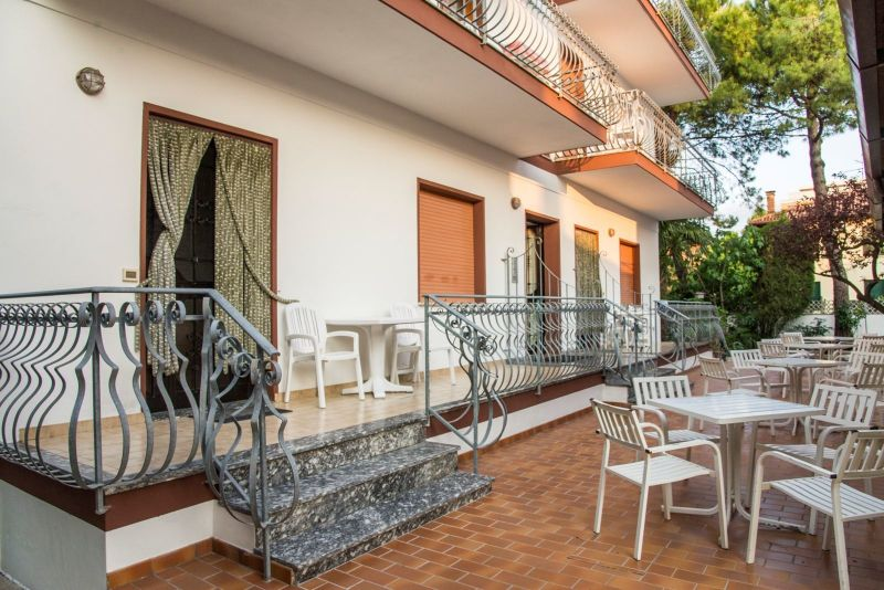 Hall Location Apartment 114534 Lignano Sabbiadoro
