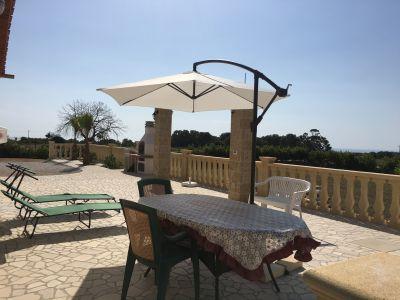 View of the property from outside Location Villa 114914 Santa Maria di Leuca