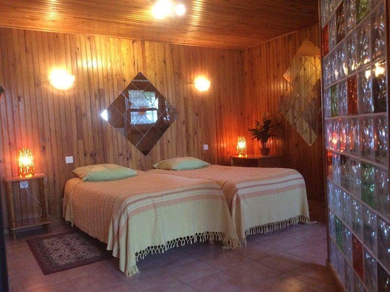 bedroom 4 Location Bed and breakfast 116605 Les Eyzies de Tayac