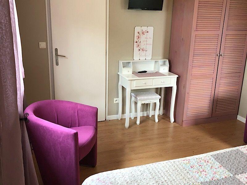 bedroom 1 Location Bed and breakfast 116605 Les Eyzies de Tayac