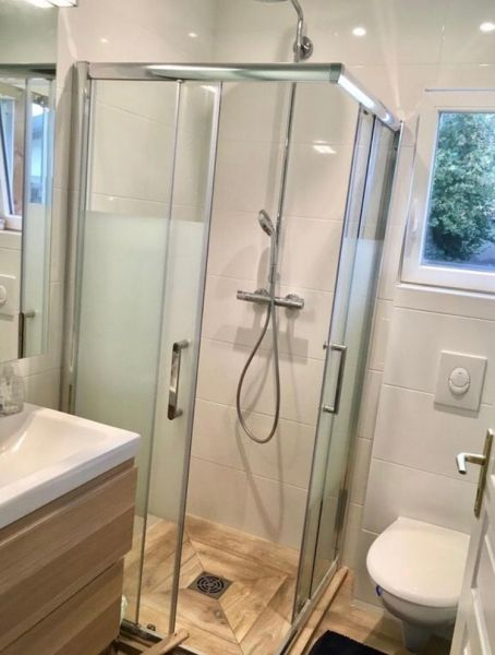 Half bath Location Vacation rental 116644 Andernos les Bains