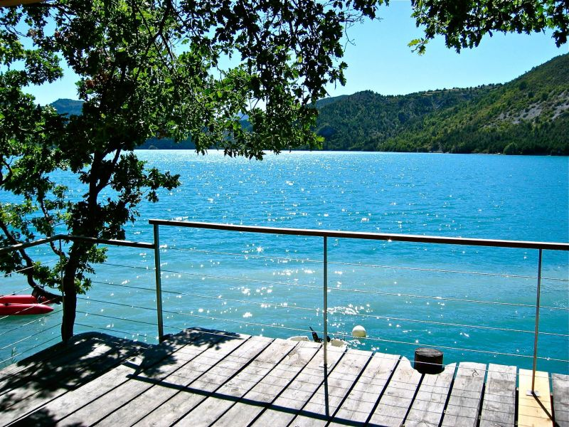 Location Vacation rental 116875 Castellane