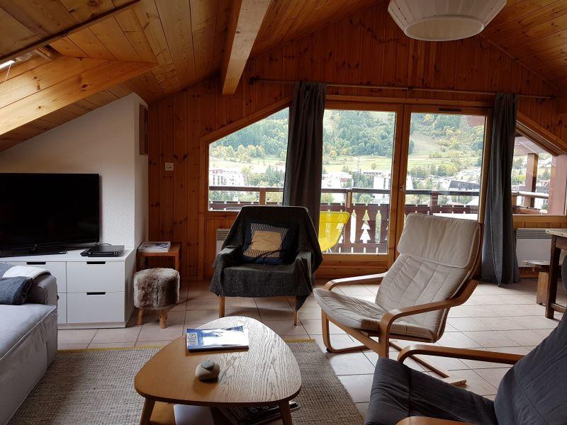 Location Apartment 116980 Serre Chevalier