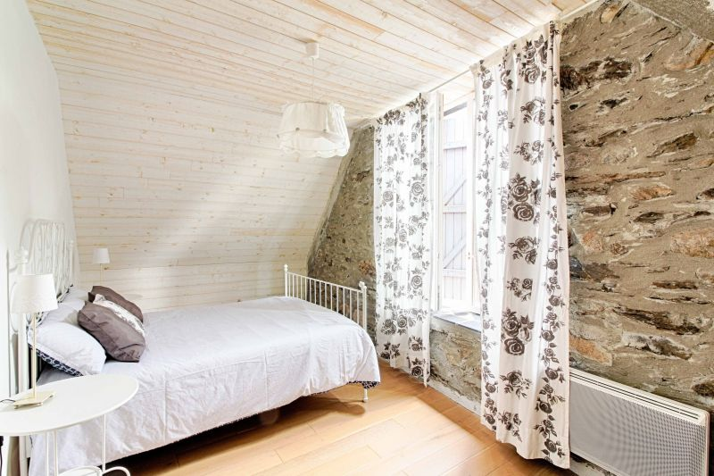 bedroom 1 Location Vacation rental 117024 Saint Lary Soulan