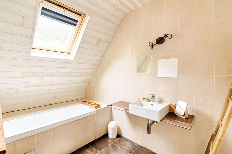 bathroom Location Vacation rental 117024 Saint Lary Soulan
