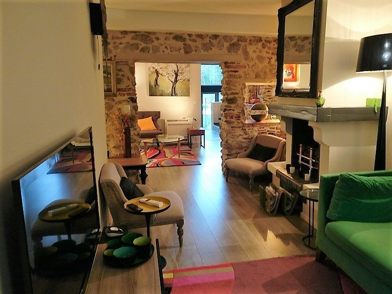 Lounge Location House 117480 Ceret