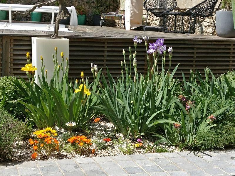 Garden Location House 117480 Ceret