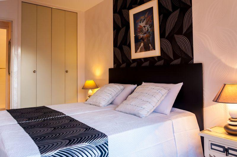 bedroom Location Apartment 117921 Arcachon