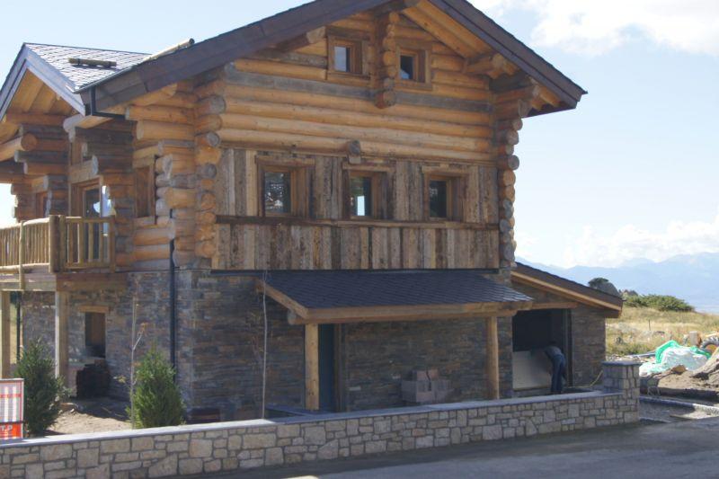 Location Chalet 118154 Font Romeu
