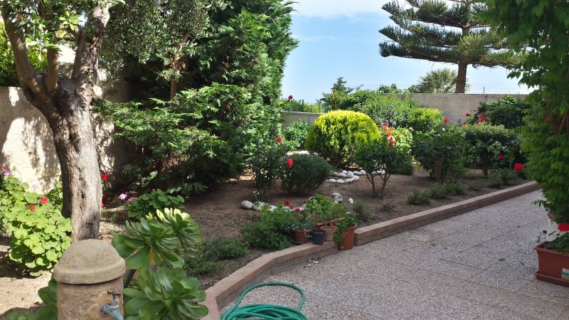 Garden Location Apartment 64338 Sciacca