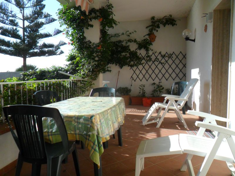 Terrace Location Apartment 64338 Sciacca