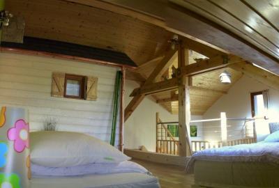 Mezzanine Location Apartment 65901 Alpe d'Huez