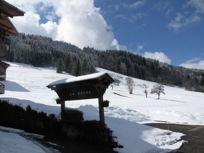 Hall Location Apartment 66830 Morzine