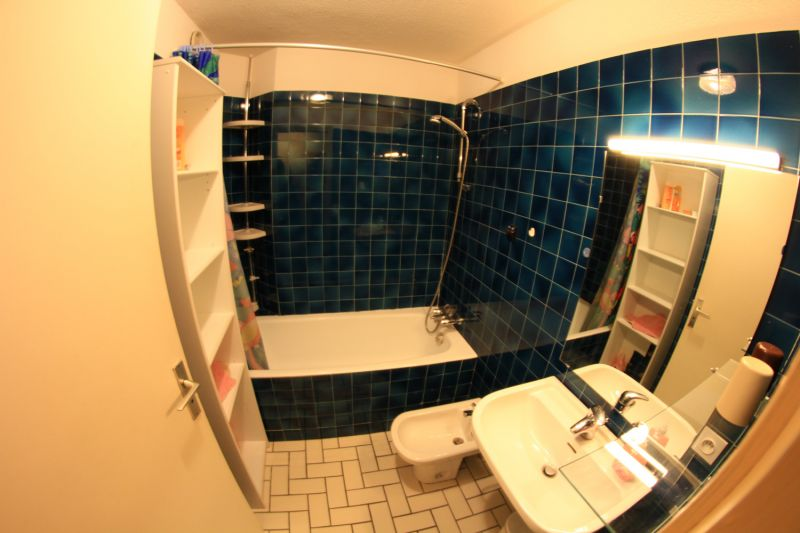 bathroom Location Apartment 66830 Morzine