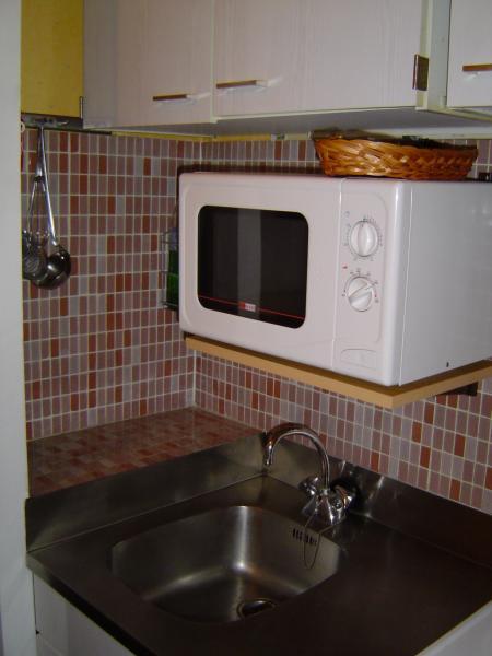 Location One-room apartment 67045 La Mongie