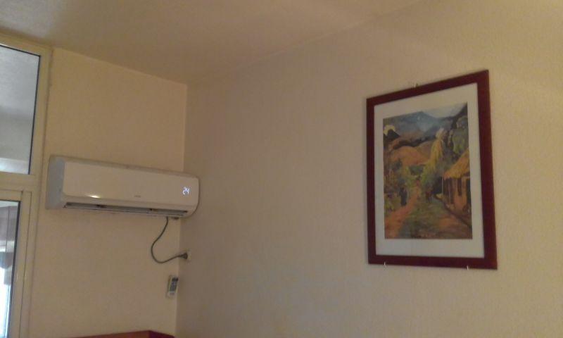 bedroom Location One-room apartment 67507 Saint Francois