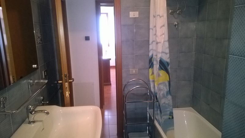bathroom 1 Location Apartment 69962 Marciana