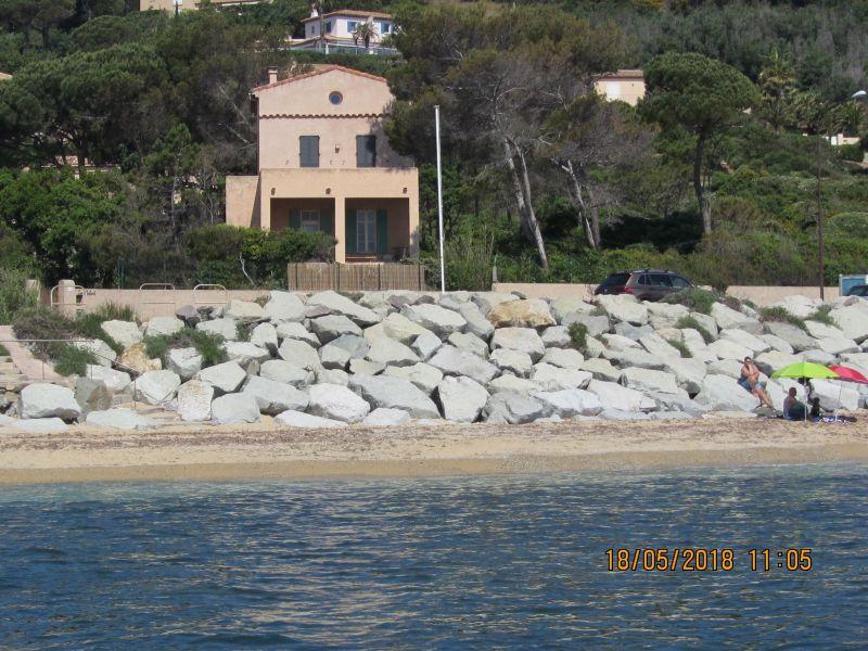 Location Villa 70153 Sainte Maxime