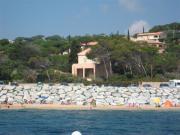 Villa Sainte Maxime 8 to 10 people