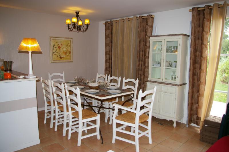 Living room Location House 70377 Saint Tropez