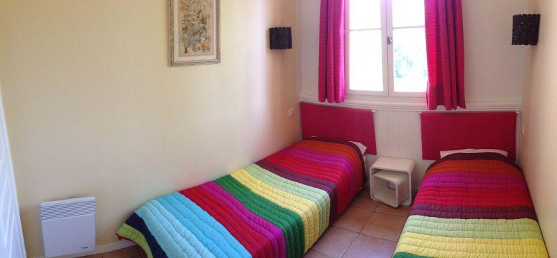 bedroom 2 Location House 70377 Saint Tropez
