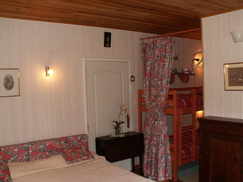 bedroom 3 Location House 71055 Bordeaux