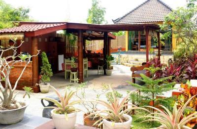 Terrace Location Villa 72203 Nusa Dua