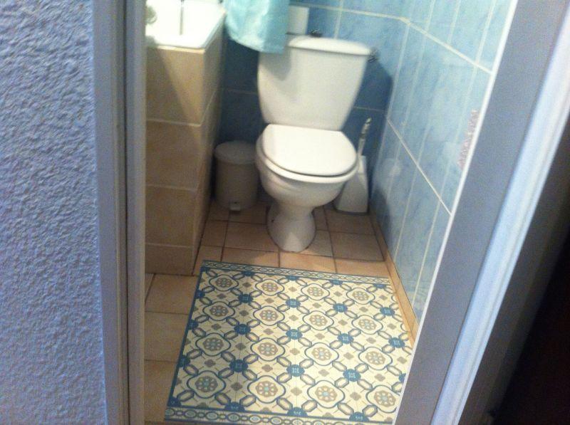 bathroom Location One-room apartment 73671 Les Carroz d'Araches