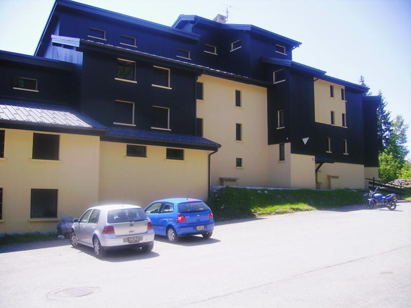 Parking Location One-room apartment 73671 Les Carroz d'Araches
