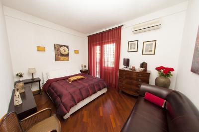 bedroom Location Apartment 73908 Rome
