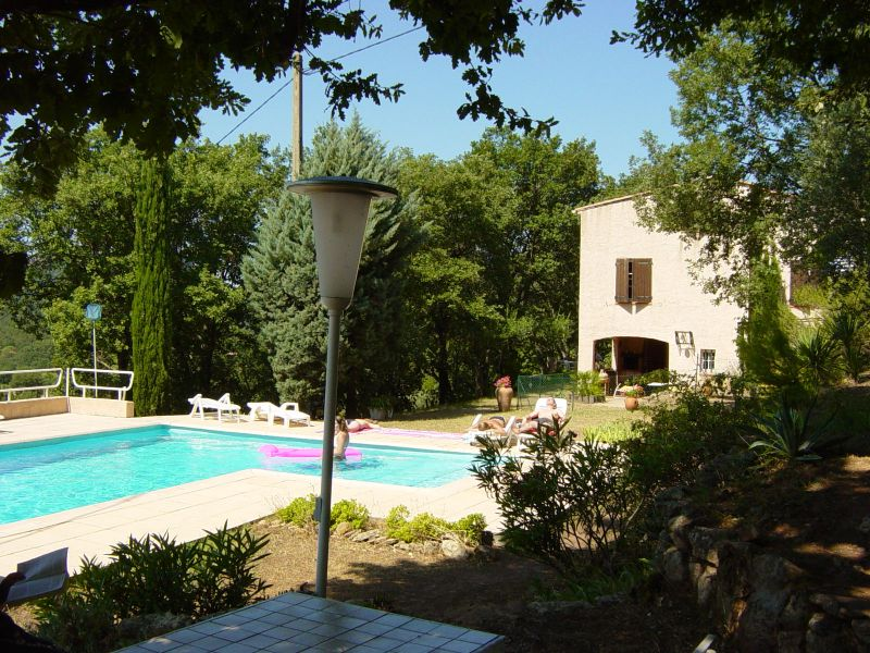 View of the property from outside Location Apartment 74884 Fréjus