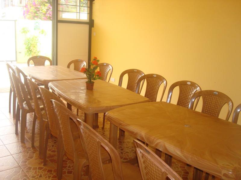 Summer kitchen Location Villa 76883 Grand Baie