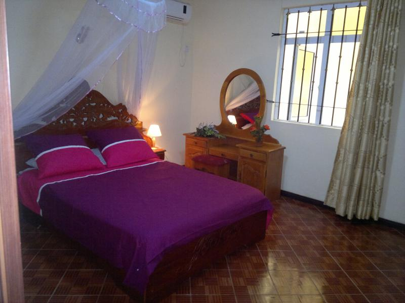 bedroom 1 Location Villa 76883 Grand Baie