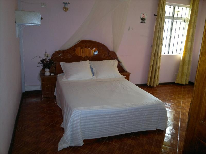 bedroom 2 Location Villa 76883 Grand Baie