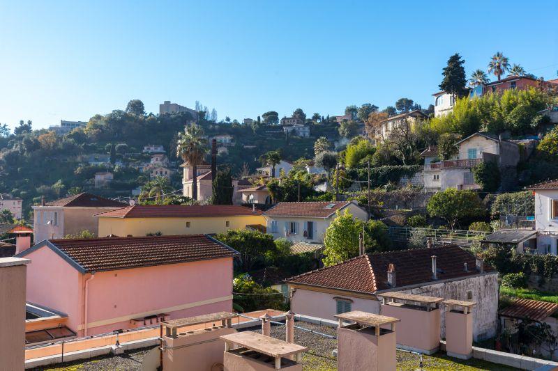 Balcony 2 Location Apartment 77050 Menton