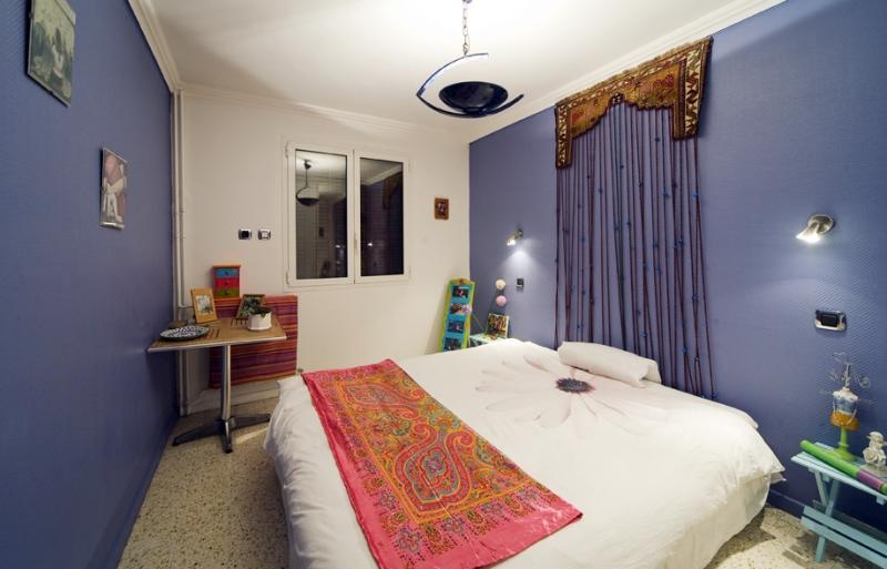 bedroom 1 Location Apartment 77050 Menton