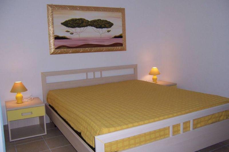 bedroom 1 Location Apartment 77582 Marina di Novaglie