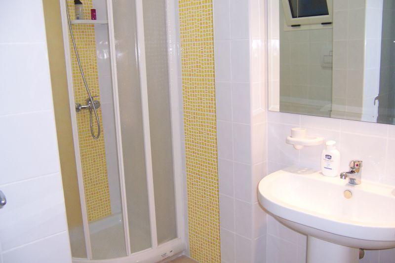 bathroom Location Apartment 77582 Marina di Novaglie