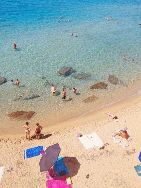 Surroundings Location Apartment 77582 Marina di Novaglie