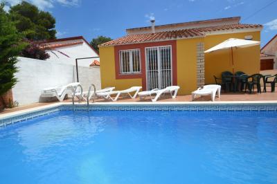 Swimming pool Location Villa 77603 Miami Playa