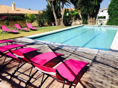 Location Villa 78085 Marbella