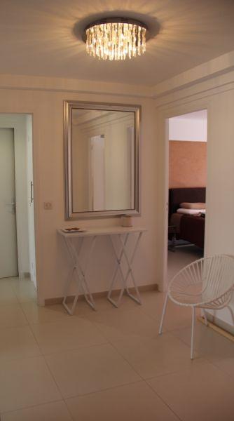 Hall Location Apartment 78148 Juan les Pins