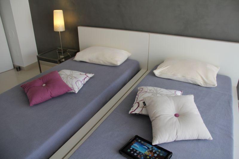bedroom 2 Location Apartment 78148 Juan les Pins