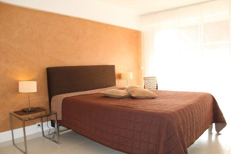 bedroom 1 Location Apartment 78148 Juan les Pins
