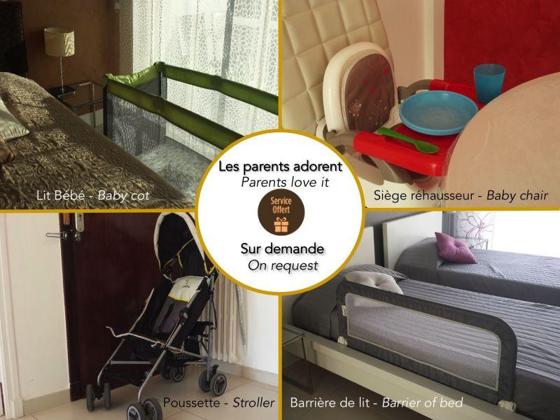 Location Apartment 78148 Juan les Pins