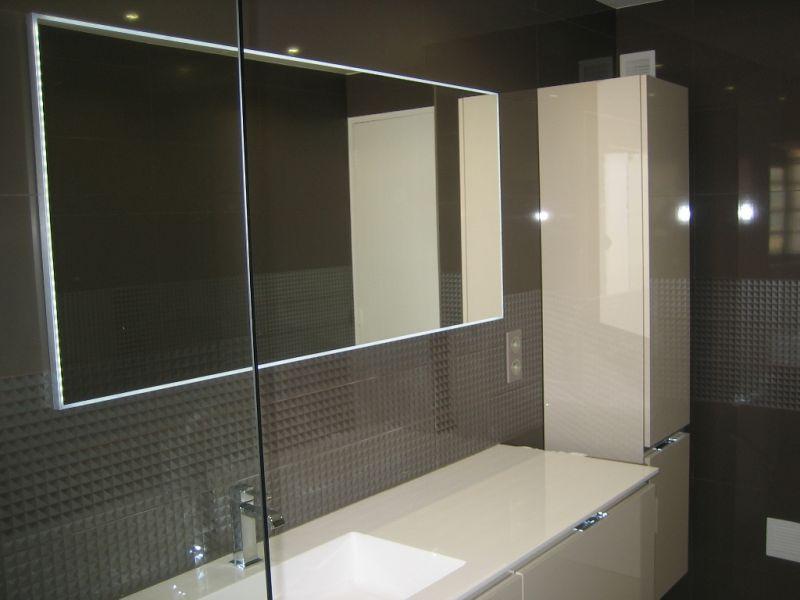 bathroom Location Apartment 78148 Juan les Pins